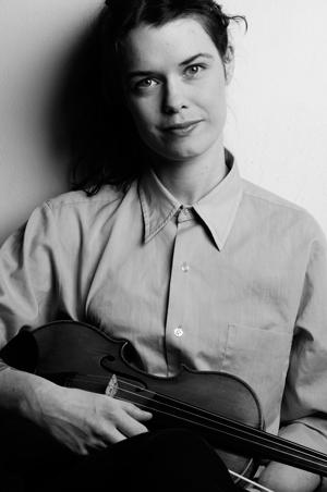 Karin Wiberg